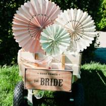 Nice Vintage Carnival Wedding