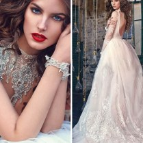 The Most Beautiful 2016 Wedding Dresses (part 1)