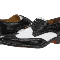 1920s Style Mens Shoes