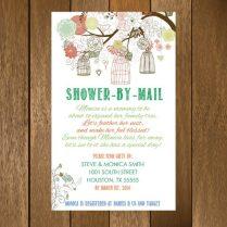Virtual Baby Shower Invitation Wording – Www Exchangeinsurance Org