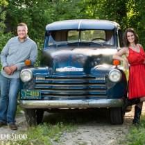 Vintage Truck Rental
