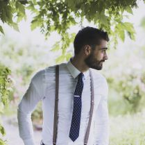 Backyard Wedding Inspiration Full Of Easy Elegance In 2019