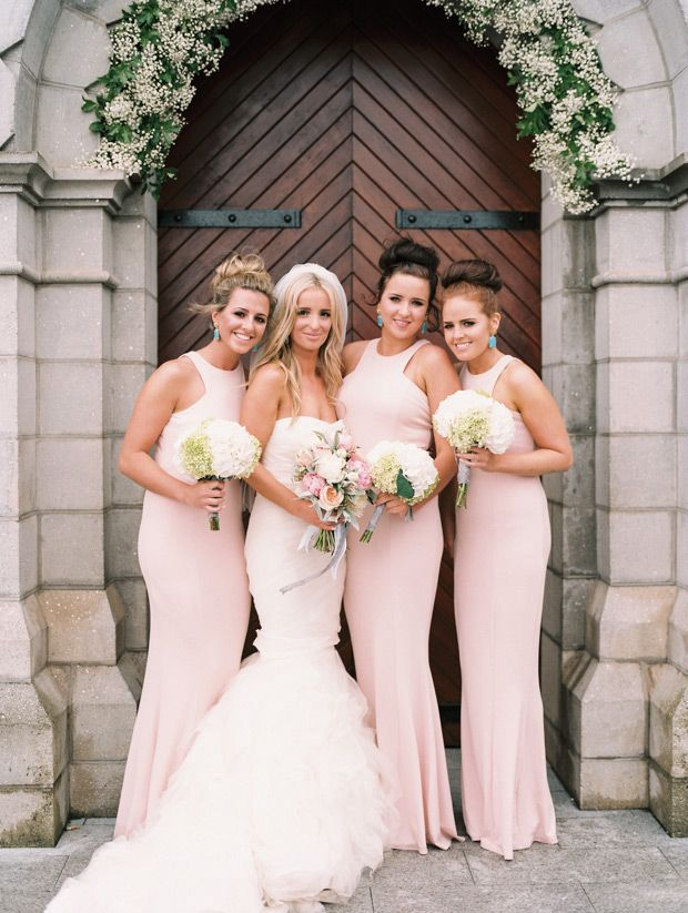 Bridesmaid Dresses – Dipped In Lace