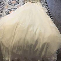Hayley Paige Teresa 6609 Wedding Dress In 2018