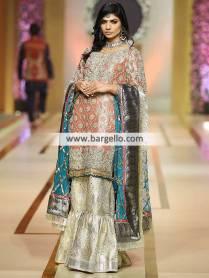 Pakistani Designer Walima Dresses Uk Usa Canada Valima Dresses