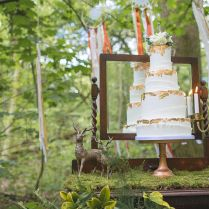 Home Of The Rustic Wedding Company Leicester Creative & Bespoke