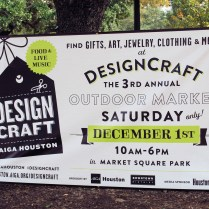 Design Craft Outdoor Market