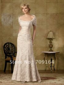 Lace Dresses For Mother Of The Bride