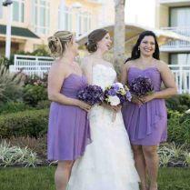 Bridesmaid Dresses Virginia Beach