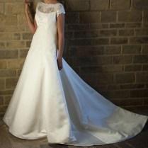 Augusta Jones Mandy Wedding Dress