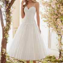 All You Need To Know About Mori Lee Bridal Gowns – Costs, Styles