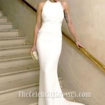 Rita Ora's White Prom Dress Bergdorf Goodman's 111th Anniversary
