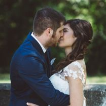 Vintage Hudson Valley Wedding Inspired By Wes Anderson