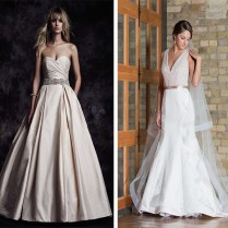 2017 2018 Wedding Dress Trends Update