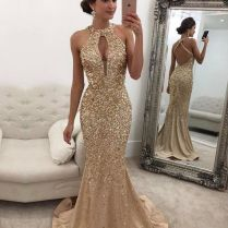 Love Prom Dresses 2018 Lace Evening Dresses Party Cocktail