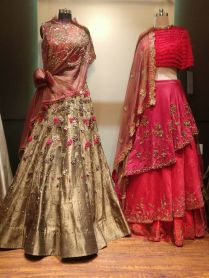 Pin By Rubal On Indian Outfits