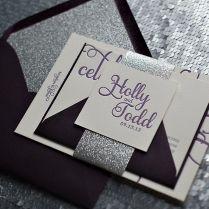 Wedding Invitation Black Friday Sale, Letterpress Wedding