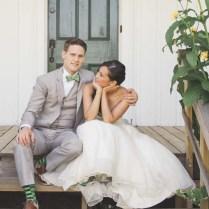 A Diy Barn Wedding In Markham, Ontario