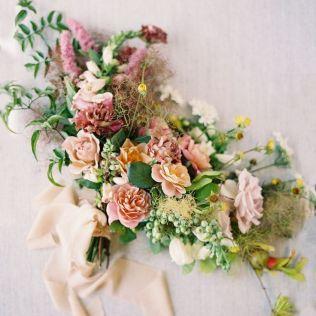 Floral Design Class San Diego