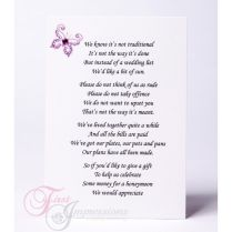 Wedding After Party Invitation Wording