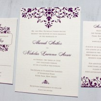 Fancy Wedding Invitations Fancy Wedding Invitations For Having
