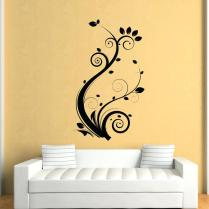 Flower Wall Painting Designs – Napawinetours Info