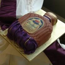 Wedding Grooms Cake Design Ideas