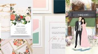 The List Ten Top Irish Wedding Invitation Designers For A Design