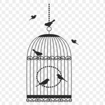 Birdcage Clip Art