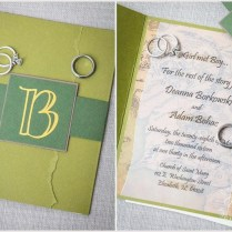 Lord Of The Rings Wedding Invitations Lord Of The Rings Wedding