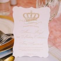 Kara's Party Ideas Royal 60th Birthday Celebration {party