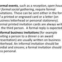 Social Business Correspondence Social Business Correspondence