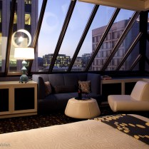 Win A Stay At The Hotel Vintage Plaza In Downtown Portland For