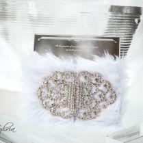 Winter Wedding Photography – Snow Queen Inspired Shoot