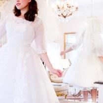 Vixen Vintage Xtabay Vintage Bridal Salon