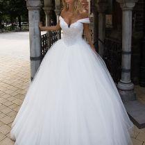 Oksana Mukha Dress At Milena's Bridal Houston You May Order Online