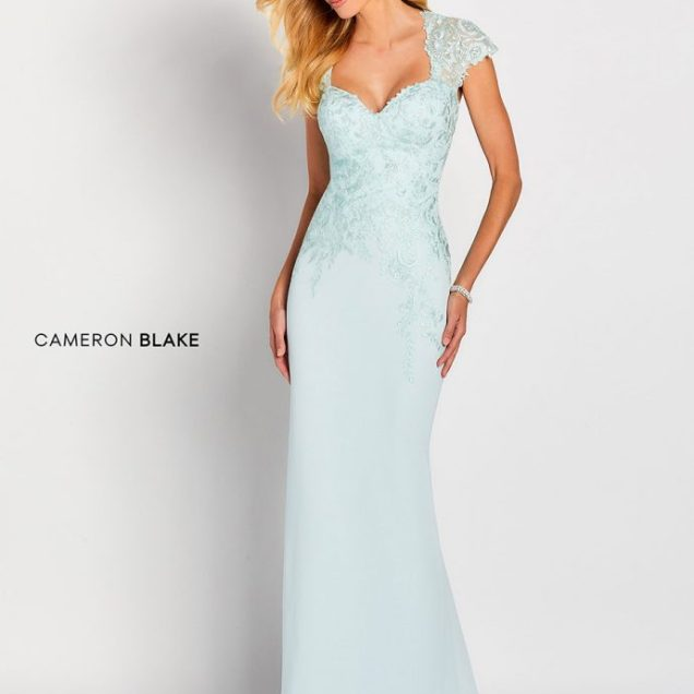 Cameron Blake Mother Of The Bride Dresses & Dress Suits 2019
