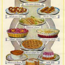 1920s Uk Food Magazine