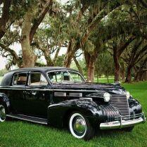 Martins Wedding Transportation