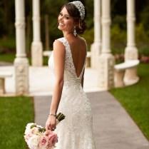 Stella York Wedding Dress Sneak Peek Style 6037