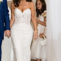 Randy Fenoli Olivia Preowned Wedding Dress On Sale 68 Off