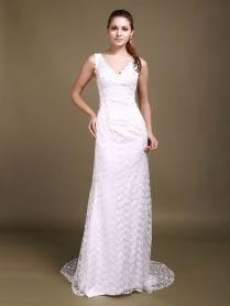 Wedding Dresses For Less Than 500 Dollars