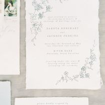 Garden Style Wedding Ideas In South Carolina By Alicia Lacey