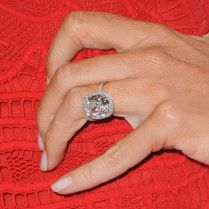 Sofia Vergara Engagement Ring