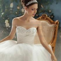 Alfred Angelo Wedding Dresses Style 205 Cinderella