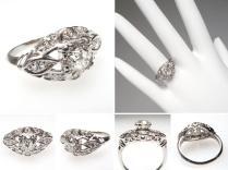 Vintage And Antique Engagement Rings From Eragem Chic Vintage Brides