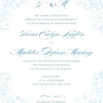 Dazzling Lace Wedding Invitation Shower Invitations Bridal And