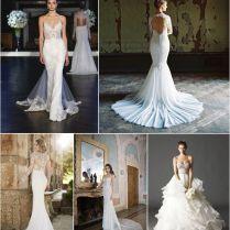 2016 Wedding Dress Trends Alon Livne, Sareh Nouri, Martina Liana