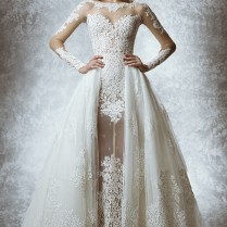 Hottest Wedding Dresses