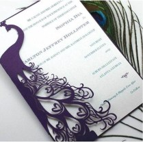 How To Plan A Peacock – Themed Indian Wedding